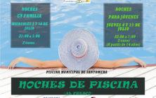 201907.- Fiestas piscina general
