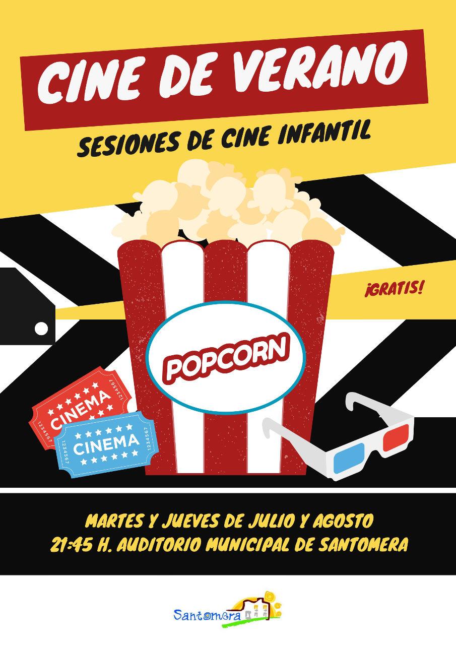 201907.- Cine de verano general