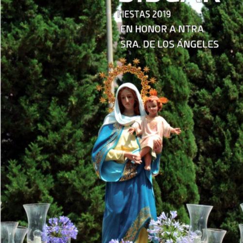 201907_Portada libro fiestas El Siscar