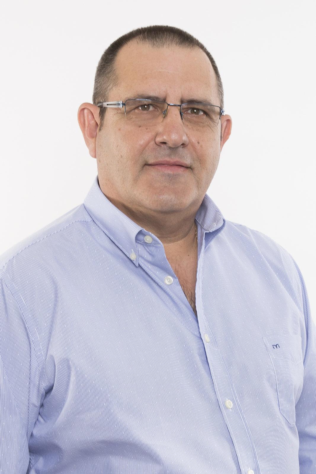 Francisco Alarcón González
