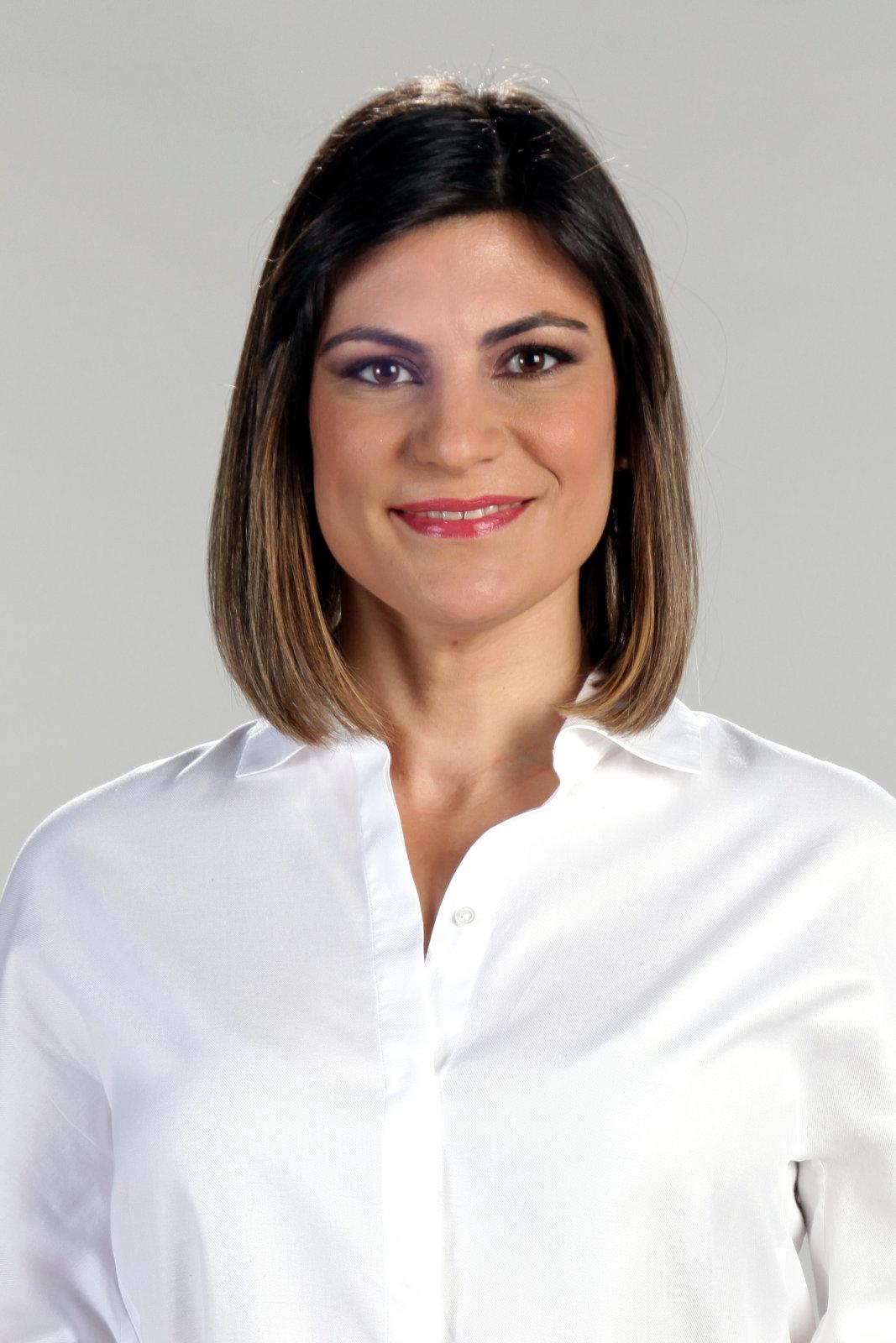 Inmaculada Sánchez Roca