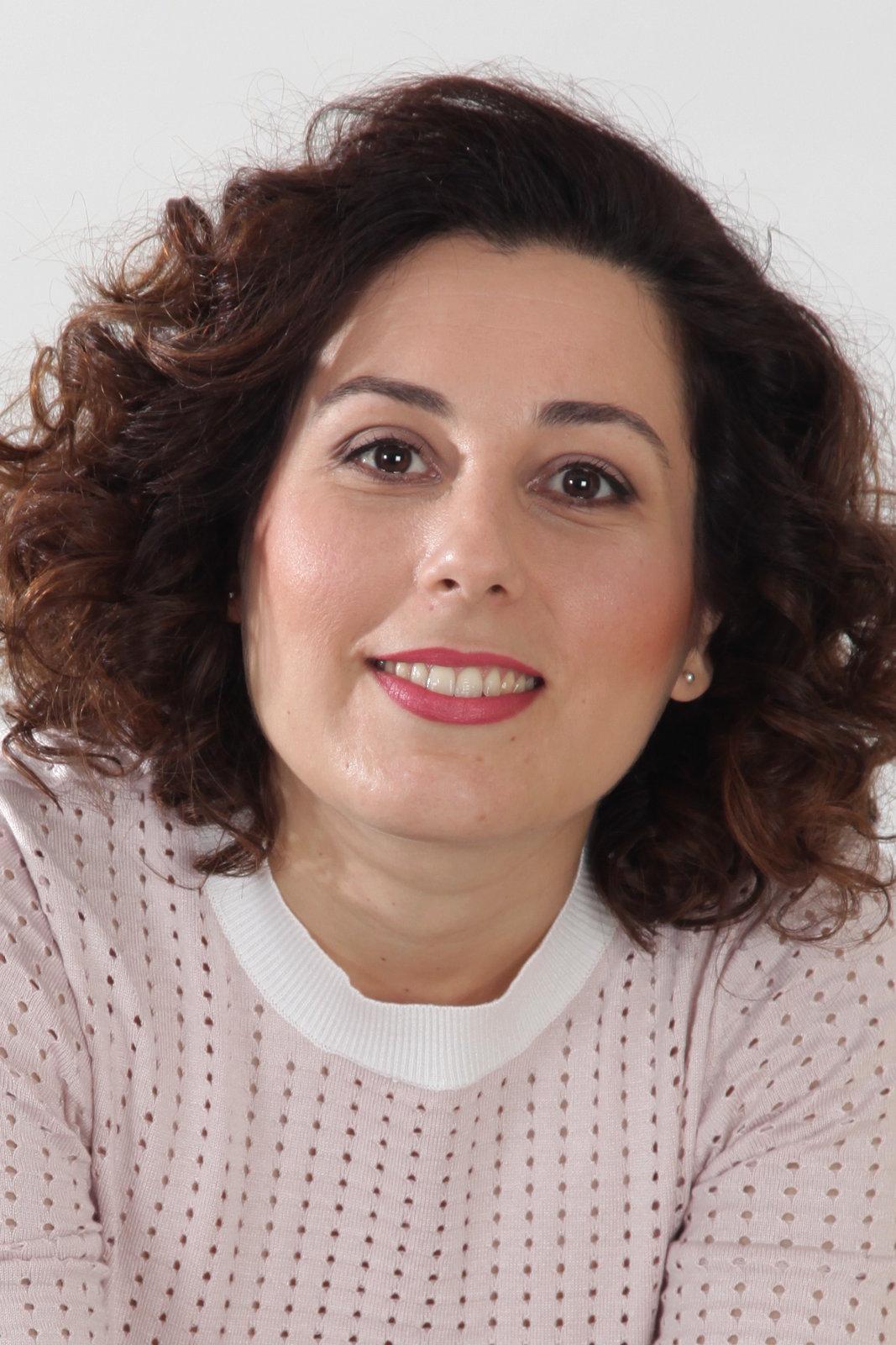 María Jesús Férez Rubio
