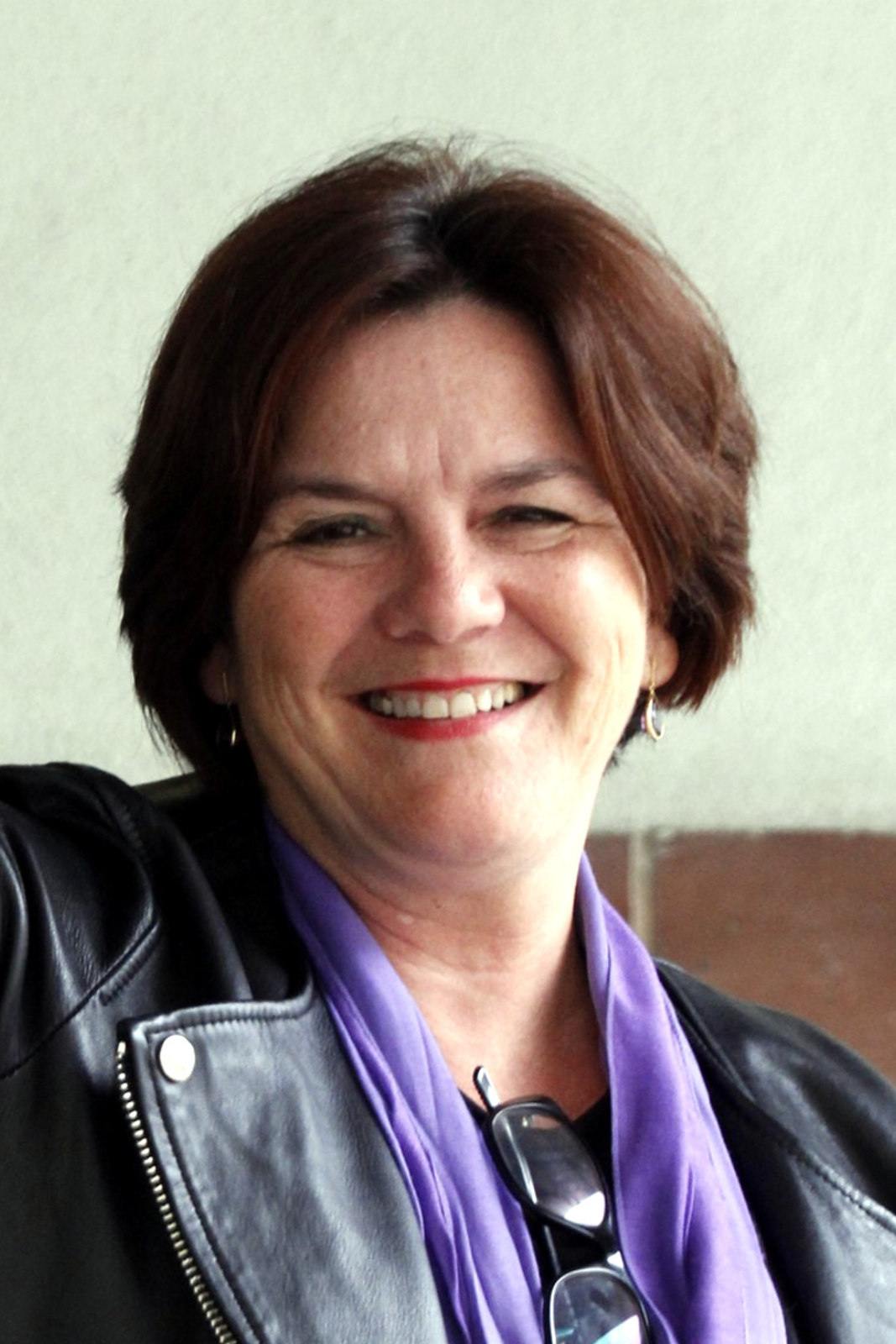 María José Campillo Meseguer