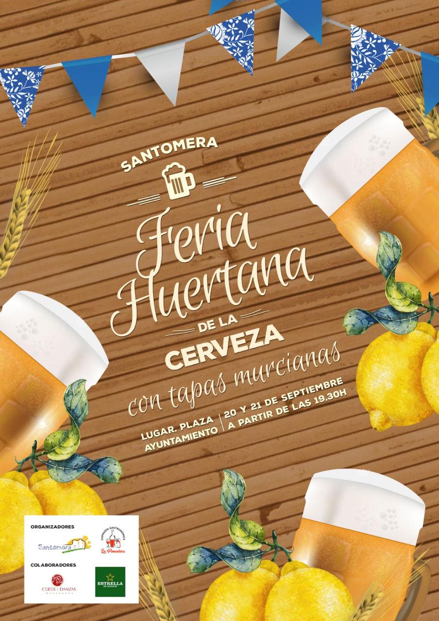 20190920_ Feria Huertana de la Cerveza