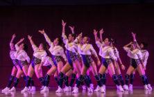 Danza Step by Step