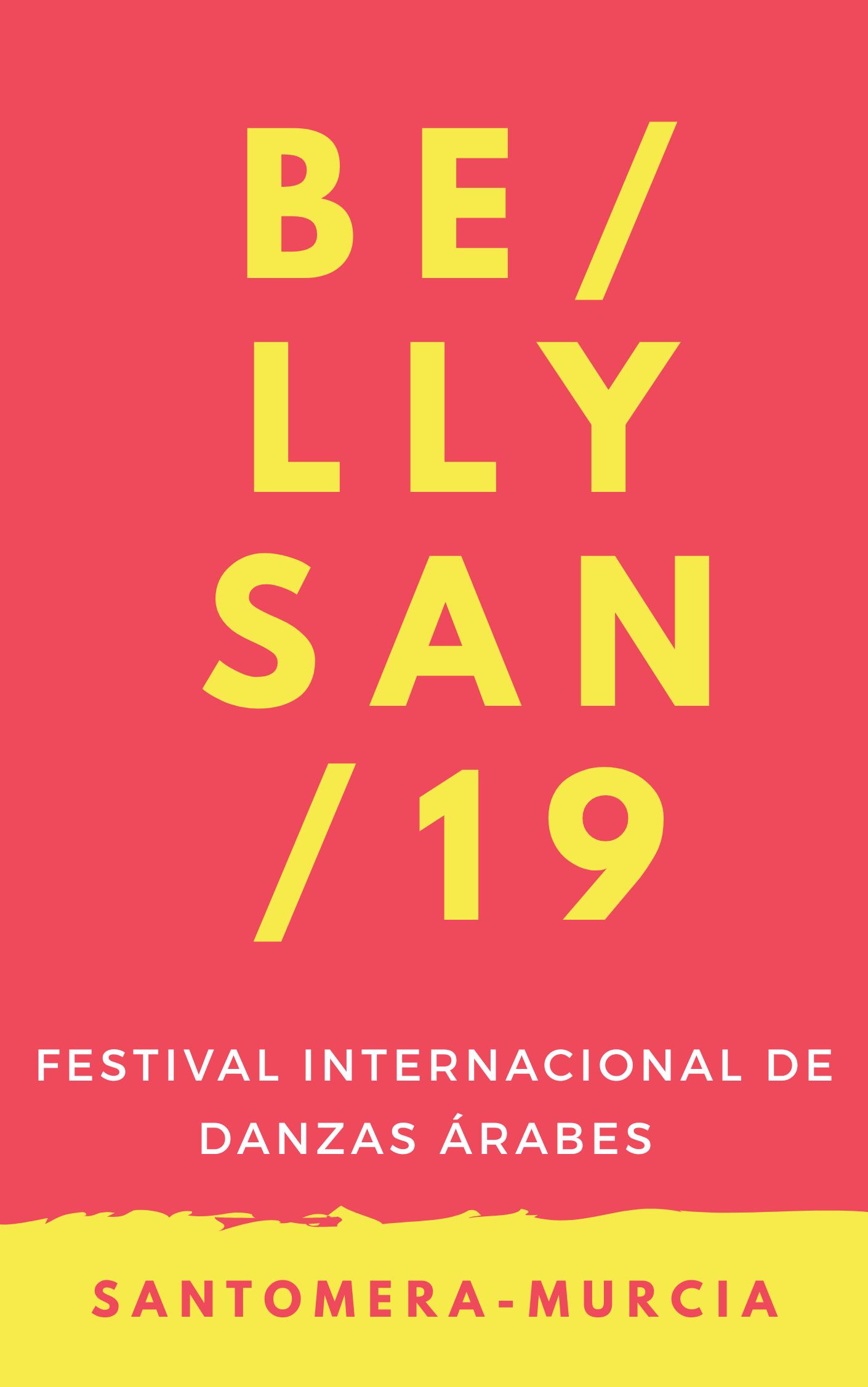 bellysan 2019