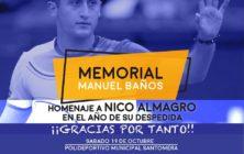 20191019.- Homenaje Nico Almagro