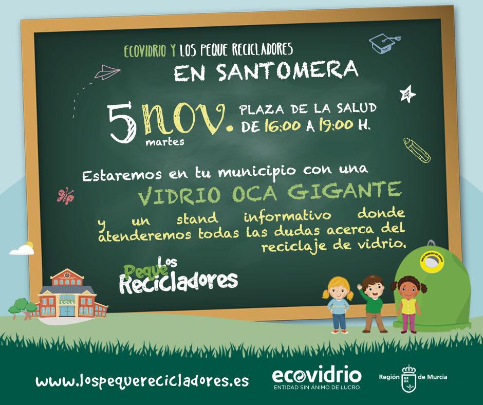 20191105.- Talleres Ecovidrio