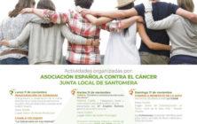 20191111.- XVI Jornadas contra el Cancer