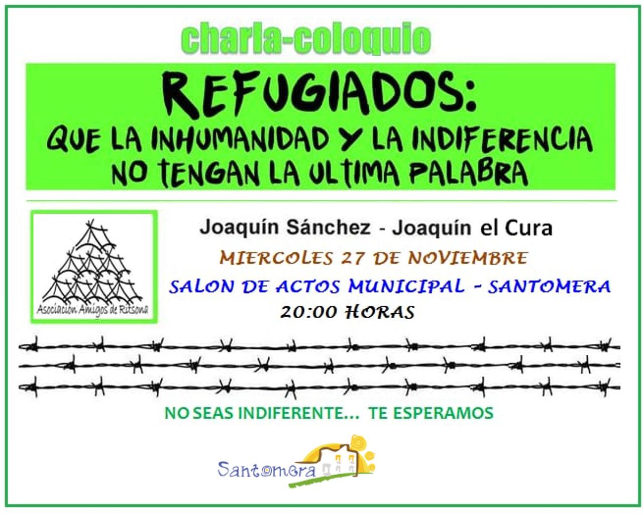 20191127.- Charla Joaquin el Cura_ok