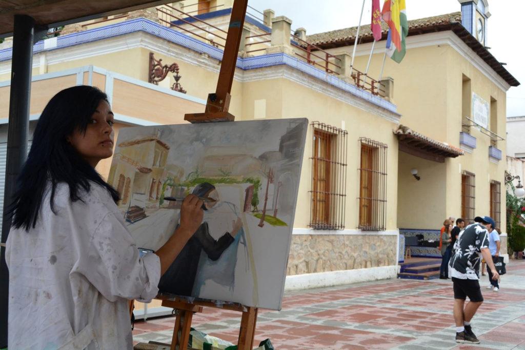 Certamen Pintura Rapida 2018_03