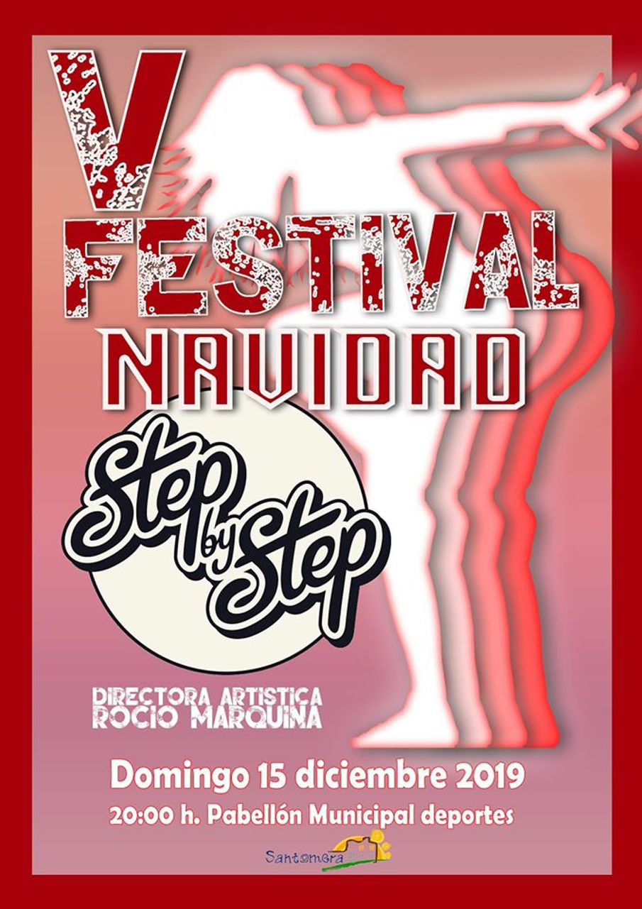 20191215.- Festival danza Step by Step