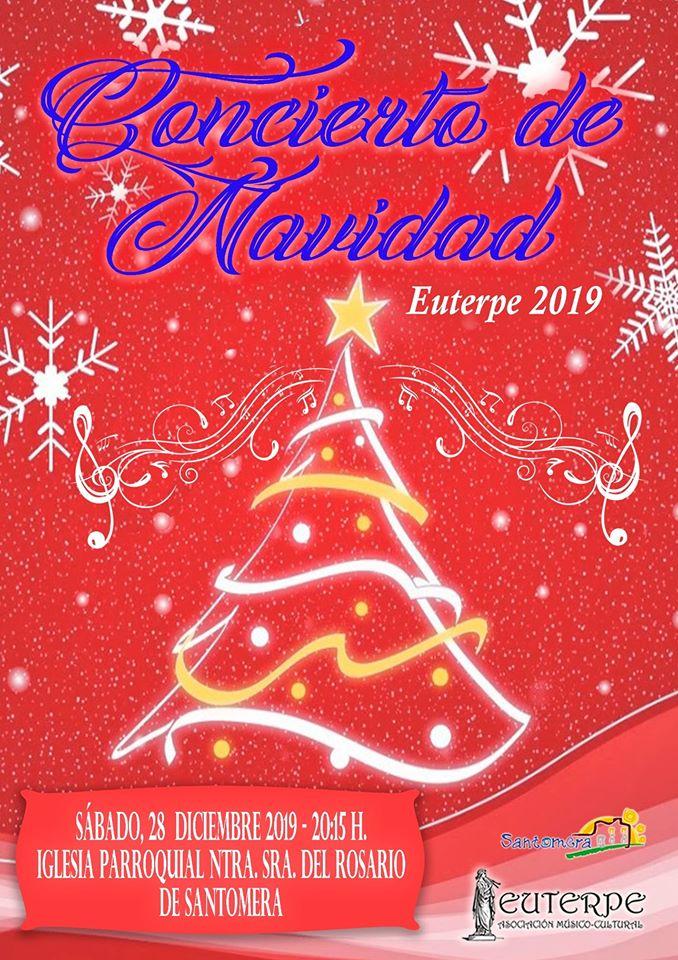 20191228.- Concierto Navidad Euterpe