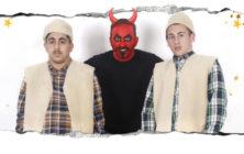 20191229.- Teatro El Siscar, A Belen pastores