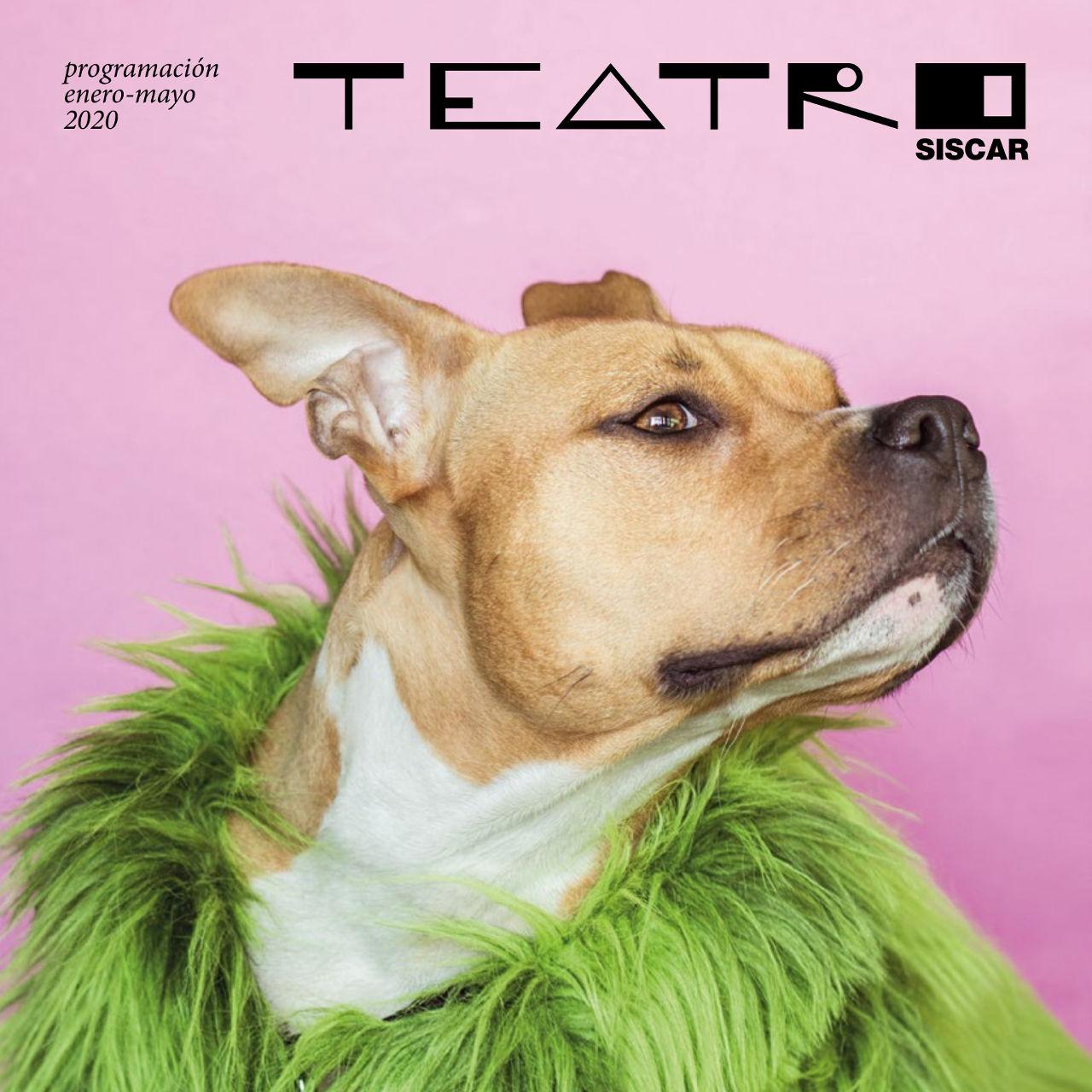 2020_01-06_Folleto programacion 1er trimestre Teatro Siscar_portada web
