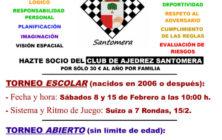 20200208_III Torneo Interno Ajedrez