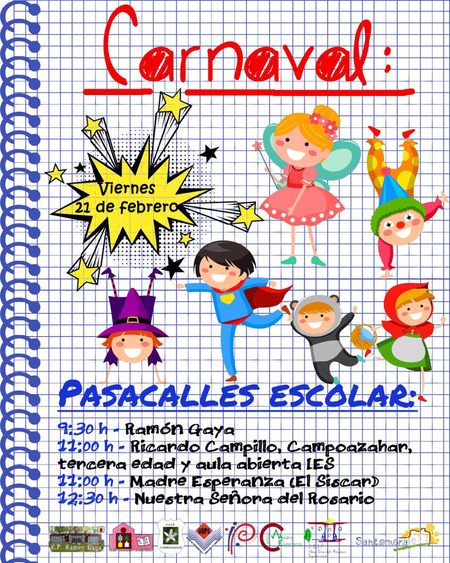 20200221.- Carnaval