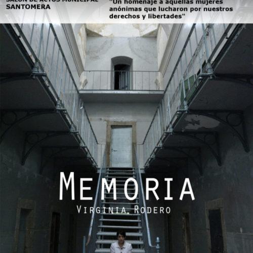 20200229_El Taller de la Memoria, Virginia Rodero