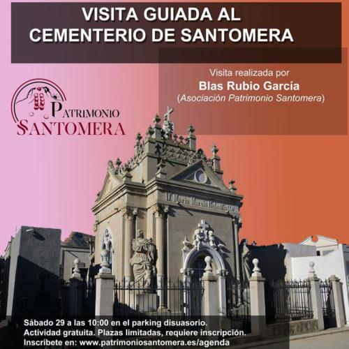 20200229_Visita guiada cementerio Santomera