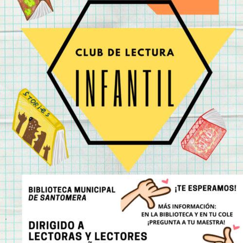 202002_Club de Lectura infantil
