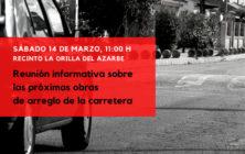 20200314_Reunion informativo arreglo carretera La Orilla del Azarbe