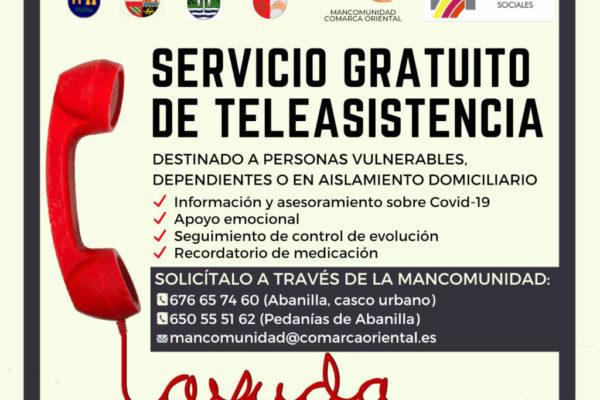20200401_SERVICIO DE TELEASISTENCIA