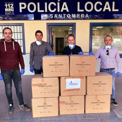 20200403_Donacion Hegasa