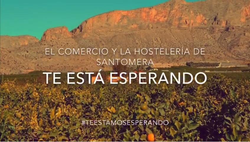 20200412_TeEstamosEsperando, campaña comercios
