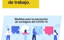 20200413_DIRECTRICES PARA CENTROS DE TRABAJO-COVID-19