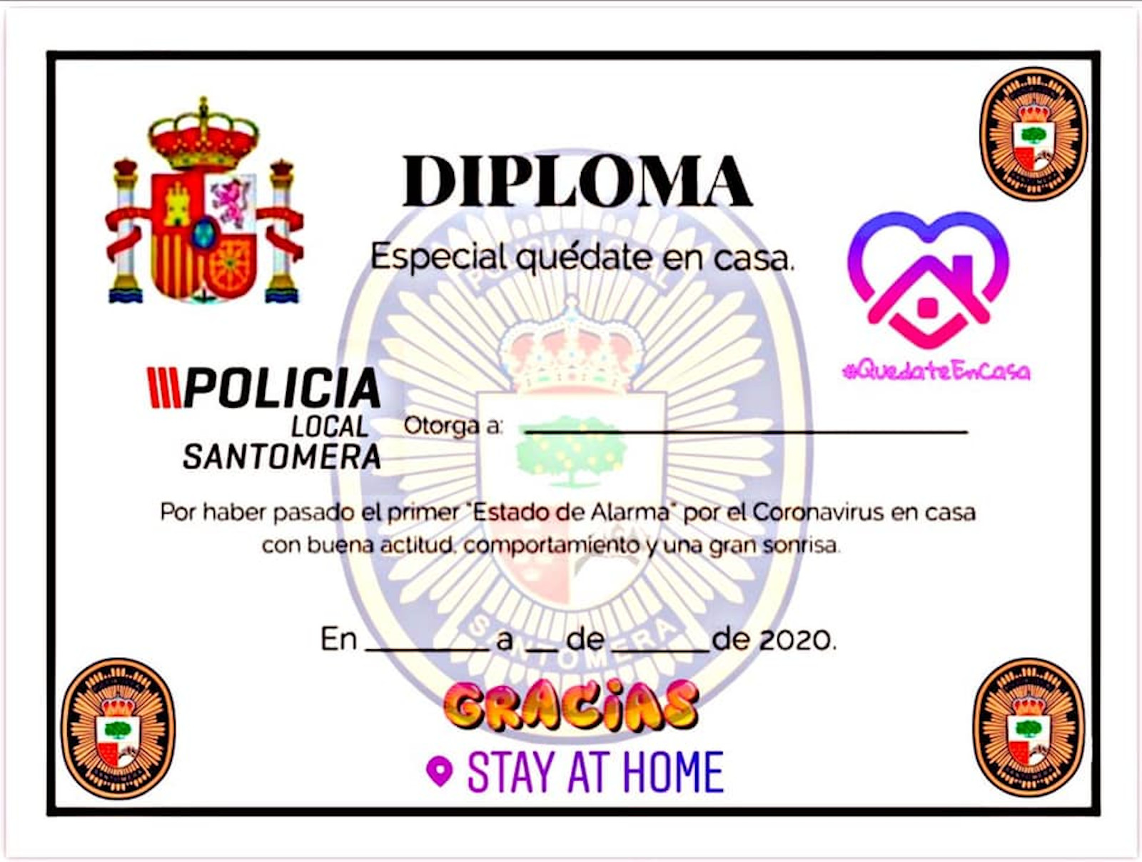 20200418_Diploma infantil estado de alarma