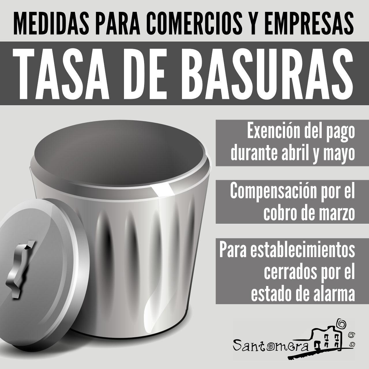 20200519_Bonificaciones tasa basuras