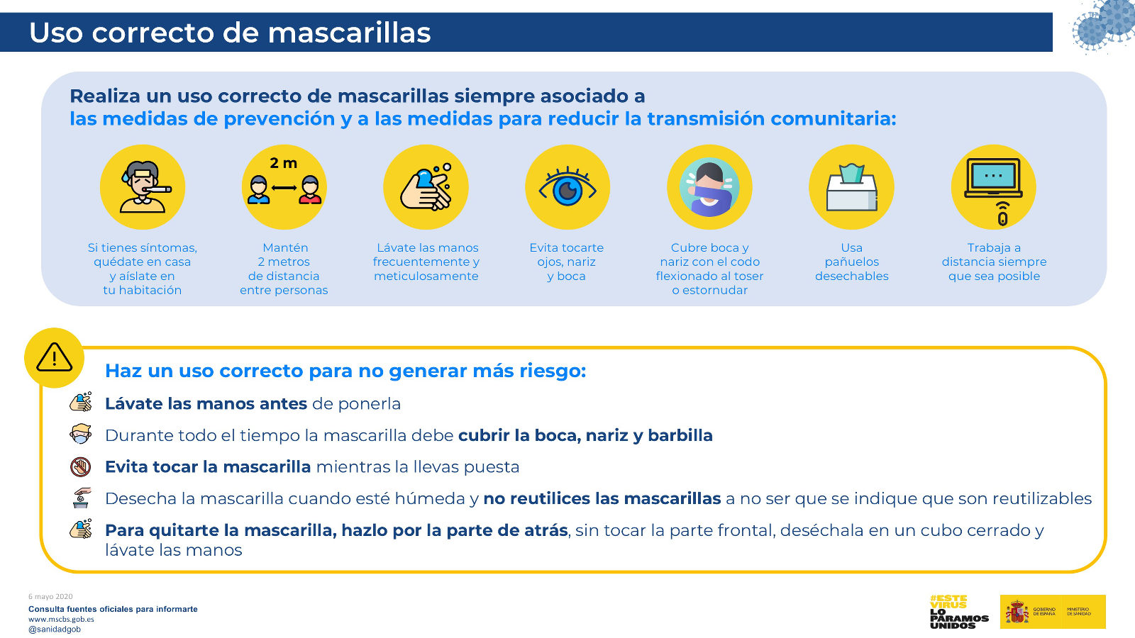 20200520_Mascarilla obligatoria_web