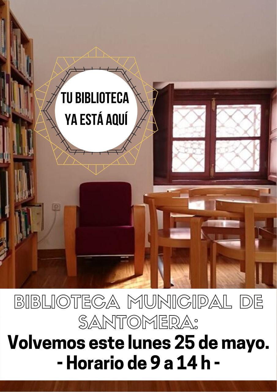 20200525_Reapertura bibilioteca principal