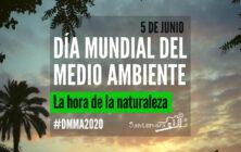 20200605_Dia Mundial Medio Ambiente