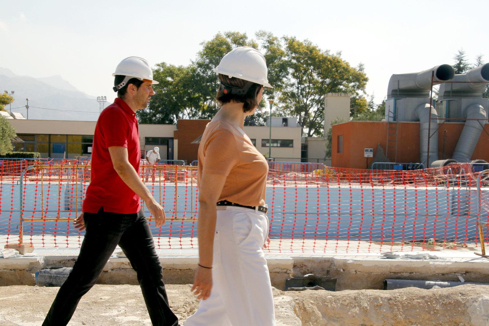 20200617_Obras piscina climatizada