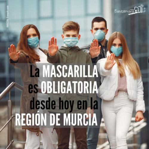 20200713_Mascarilla obligatoria