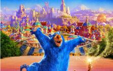 20200714_Cine de Verano_El parque magico