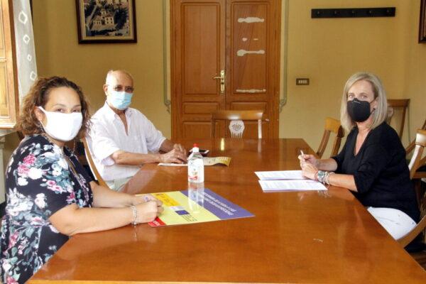 20200925_Convenio Caritas Murcia