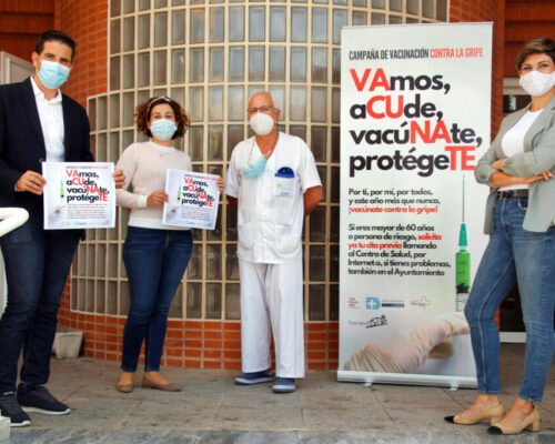 20201013_Presentacion campaña gripe