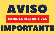 20201019_Restricciones hosteleria y comercio