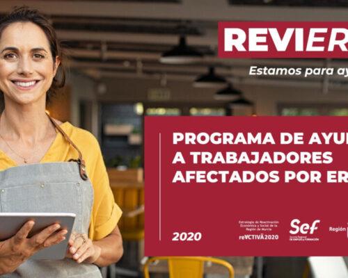 20201028_Ayudas CARM complento ERTE