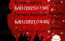 20210106_Torneo Online Ajedrez