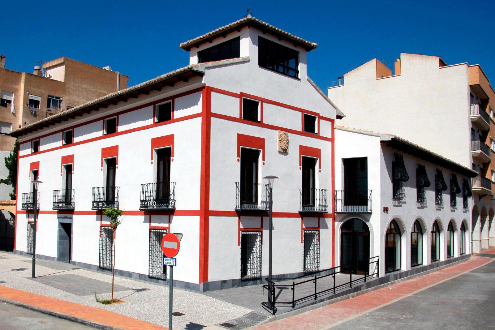 Casa del Huerto_Fachada1