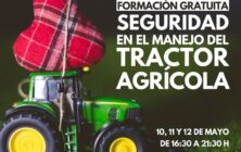 curso de tractor
