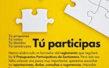 Presupuestos participativos