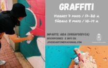 taller de grafitti