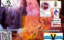jornada de espeleología