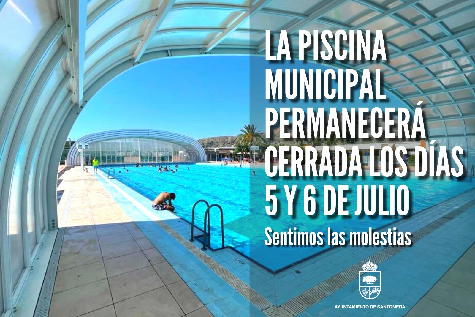 20210705_Cierre piscina municipal