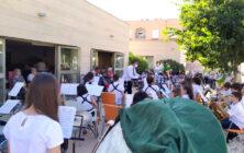 Banda de música infantil